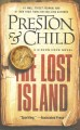 Go to record The lost island : a Gideon Crew novel