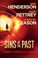 Go to record Sins of the past : a romantic suspense novella collection