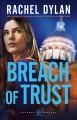 Go to record Breach of trust