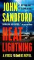 Go to record Heat lightning / John Sandford.
